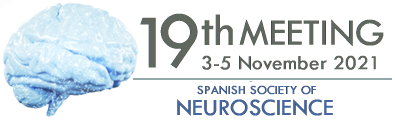 SENC 2021 – 19th Meeting of Spanish Society of Neuroscience. 3-5 November